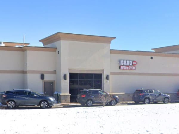 Erie Denver Location